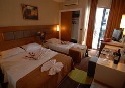 奧巴星辰酒店- 超級全包 - 阿拉尼亞 - 臥室