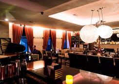 紐約斯坦福酒店 - 紐約 - 休閒室