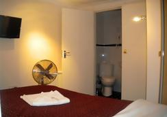 2鍛匠皇家賓館 - 倫敦 - 浴室