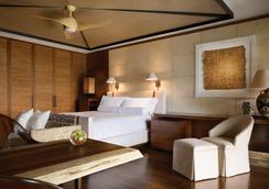 拉奈島四季度假酒店 - Lanai City - 臥室