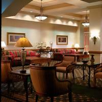 San Antonio Marriott Northwest Lobby