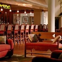 San Antonio Marriott Northwest Bar/Lounge