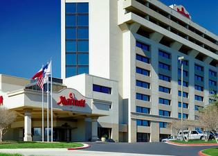 聖安東尼奧西北萬豪酒店