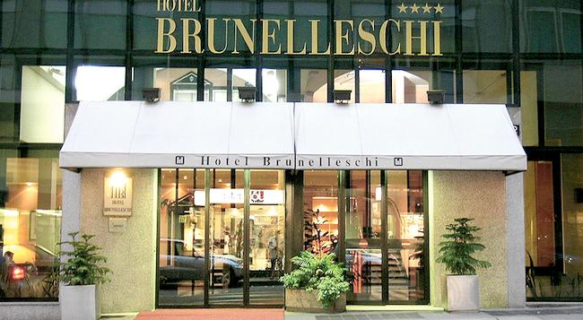 Brunelleschi Hotel - 米蘭 - 建築