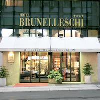 Brunelleschi Hotel Exterior
