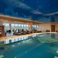 Hotel Vier Jahreszeiten Kempinski München Kempinski The Spa