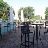 Gran Hotel Zurbaran Gazebo