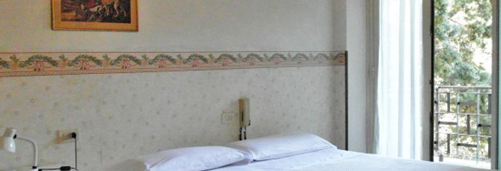Hotel Domus Aurelia - 羅馬 - 臥室
