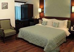 大神山1號阿馬拉酒店 - 新德里 - 臥室