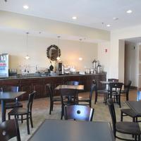Best Western Plus Frontier Inn Restaurant