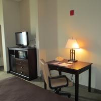 Best Western Plus Frontier Inn Guest room