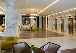柏林泰坦尼克御林廣場酒店 - 柏林 - 大廳