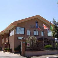 Euro House Inn Airport Hotel & Residence Other