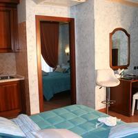 Euro House Inn Airport Hotel & Residence Guestroom