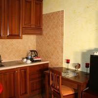 Euro House Inn Airport Hotel & Residence In-Room Kitchen