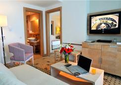 拜亞拉臘酒店 - 昆都 - 臥室