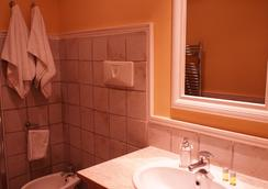 德派米住宿加早餐酒店 - 那不勒斯/拿坡里 - 浴室