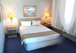 奧林匹亞茲維利酒店 - 特拉維夫 - 臥室