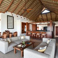 Paradise Beach Nevis Interior Detail
