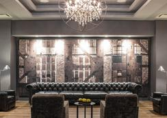 MTS行政酒店 - 紐約 - 休閒室