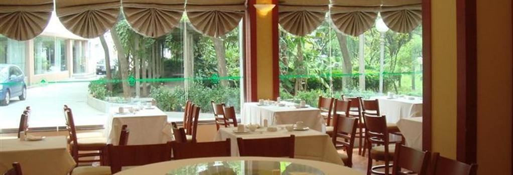 Greentree Inn Suzhou Railway Station Hotel - 蘇州 - 餐廳