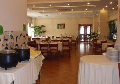 Greentree Inn Yangzhou Plaza Hotel - 揚州 - 餐廳