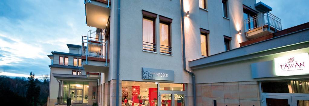 Rezidence Vysehrad - 布拉格 - 建築