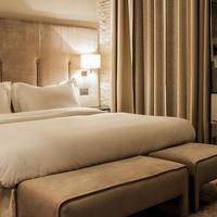 Dom Hotel Roma Guestroom