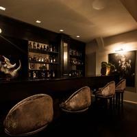 Dom Hotel Roma Hotel Bar