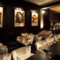 Dom Hotel Roma Hotel Lounge