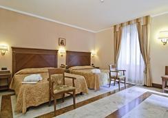 Hotel Alimandi Vaticano - 羅馬 - 臥室