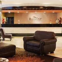Baymont Inn & Suites Celebration Lobby