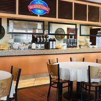 Baymont Inn & Suites Celebration Breakfast Area