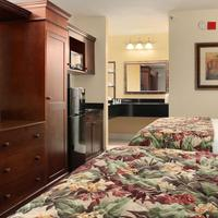 Baymont Inn & Suites Celebration Standard Two Double Bed Room