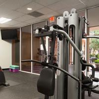 Baymont Inn & Suites Celebration Fitness Center