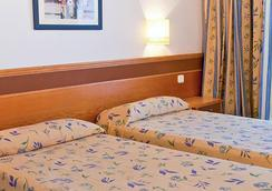 馬雷諾斯特姆酒店 - 伊維薩鎮 - 臥室