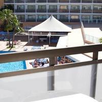 Hotel Mare Nostrum Terrace/Patio