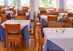 馬雷諾斯特姆酒店 - 伊維薩鎮 - 餐廳