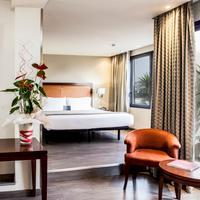 Hotel Balmoral Executive Room