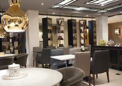 巴爾莫勒爾酒店 - 巴塞隆拿 - 餐廳