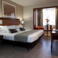 Hotel Balmoral Standard Room