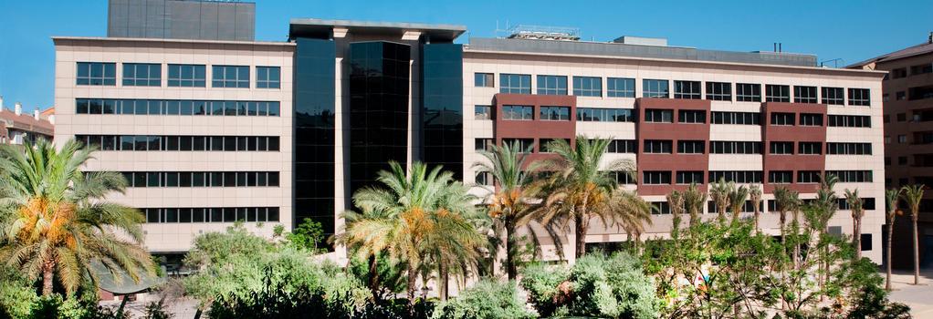 Abba Acteón Hotel - 瓦倫西亞 - 建築