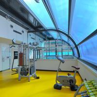 Abba Granada Hotel Fitness Center