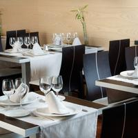 Abba Reino de Navarra Restaurante El Parque