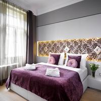Hotel Unic Prague Family Suite