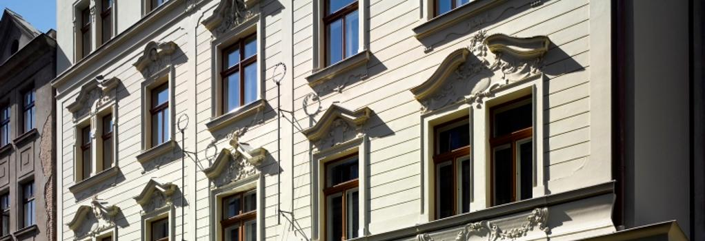Hotel Unic Prague - 布拉格 - 建築