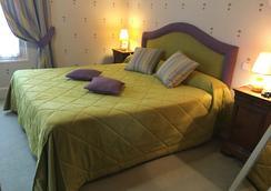 馬諾爾聖托馬斯酒店 - 阿姆博斯 - 臥室