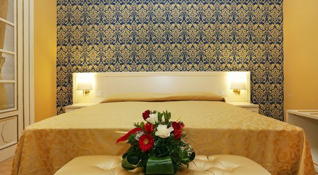 DG Prestige room - 羅馬 - 臥室
