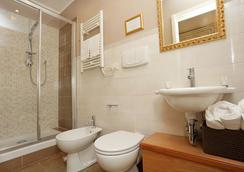 DG尊貴房酒店 - 羅馬 - 浴室