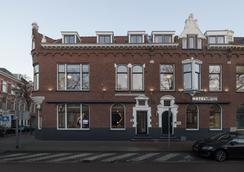 照明酒店 - 鹿特丹 - 室外景